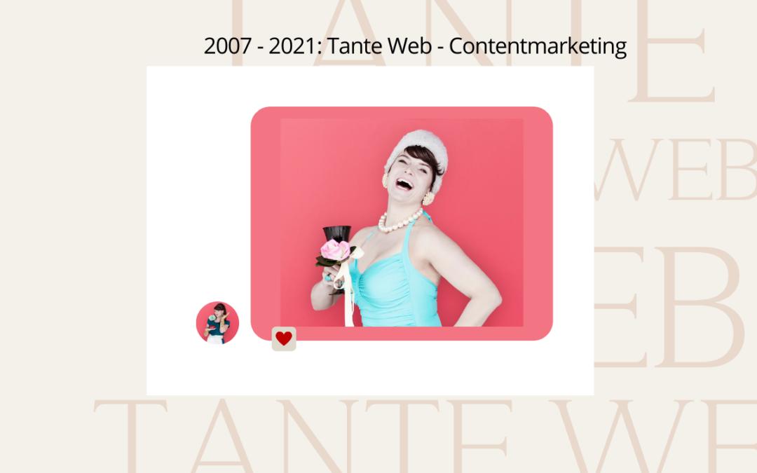 Tante Web